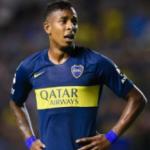 """El presidente de Boca habla sobre el futuro de Villa """"Foto: FutbolRed"""""""