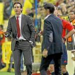 El Villarreal duda entre Javi Calleja y Unai Emery. Foto: Estadio Deportivo