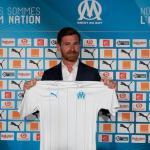 Villas-Boas seguirá en el Olympique Marsella / Depor.com