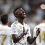 Vinicius vuelve a perder crédito en el Madrid