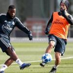 Vinícius e Isco desaprovechan otra oportunidad de Zidane. Foto: elespanol.com
