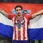 Vrsaljko se apunta como nuevo fichaje del Atlético de Madrid