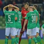 """El negro presente y futuro del Werder Bremen """"Foto: MiBundesliga"""""""