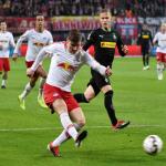 """El United fija su principal objetivo en Alemania """"Foto: Thisisfootball.com"""""""