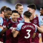 Los 5 jugadores del West Ham, revelación de la Premier, que pueden dar el salto a un grande