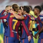 ÚLTIMA HORA del mercado de fichajes: El Barça tiene en la mira a otro delantero