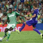 William Carvalho a un paso de abandonar el Real Betis. Foto: ElDesmarque