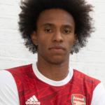 """OFICIAL: Willian es nuevo jugador del Arsenal """"Foto: Football 365"""""""