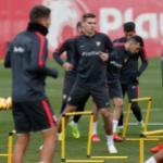 El Sevilla dispuesto a vender Max Wöber. FOTOS: SEVILLA FC