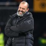 """La ganga del día es para el Wolves de Nuno con Marçal  """"Foto: Sky Sports"""""""