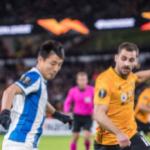 """""""La Premier League tienta a Wu Lei. Foto: Getty Images"""""""