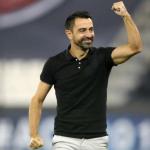 """Las peticiones que Xavi le hizo al Barça para ser entrenador """"Foto: RAC1"""""""