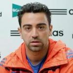 Xavi Hernández quiere ampliar su contrato dos años más con el Barça.