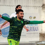 """""""Yassin Fekir, el tapado del Betis para el próximo año. Foto: Getty Images"""""""