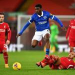 El Brighton fija el precio de Bissouma, objetivo del Liverpool y Real Madrid