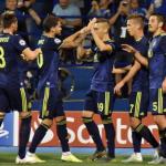 """Talento, desparpajo y juventud, la receta del Dinamo de Zagreb """"Foto: Croatia Week"""""""