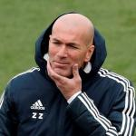 Casemiro es fijo en los esquemas de Zidane. Foto: EFE