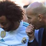 Zidane sigue empeñado en las rotaciones masivas.