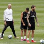 """La salida de Areola dirige al Madrid al mercado """"Foto: Marca"""""""