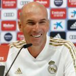 Zidane relata la dura realidad de Hazard / RealMadrid.com