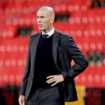 Zidane le comunica a sus jugadores que se va del Real Madrid