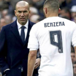 """Zidane es tajante con el delantero """"Foto: Marca"""""""