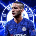 """Análisis / Hakim Ziyech, el principio de la revolución del Chelsea de Lampard """"Foto: Chelsea News"""""""